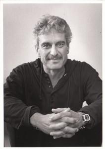 Jimi Baloian, Poet